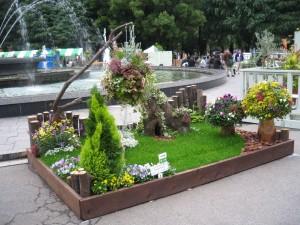 ガーデンEXPO&日比谷ガーデニングショーレポート