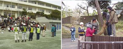 写真:社会貢献活動CSR2