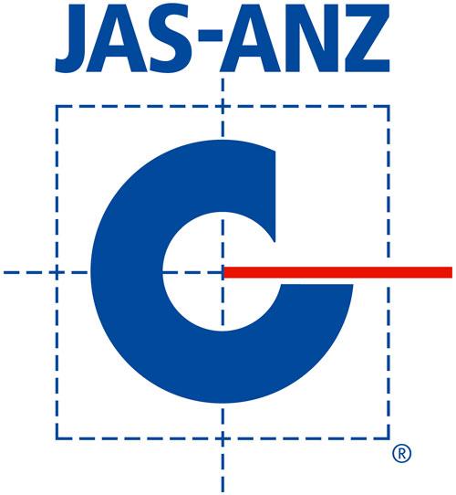 jas-anzのロゴ